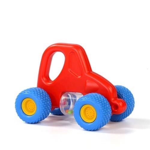 Image of   Wader, babys første traktor