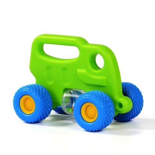 Image of   Wader, Babys første lastbil