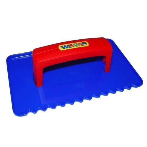 Image of   Wader spartel, murerværktøj, legetøj