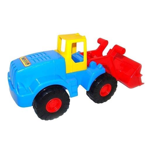Image of Wader Bulldozer (4810344041852)