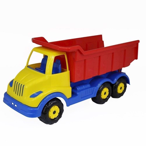 Image of Dump Truck (4810344044112)