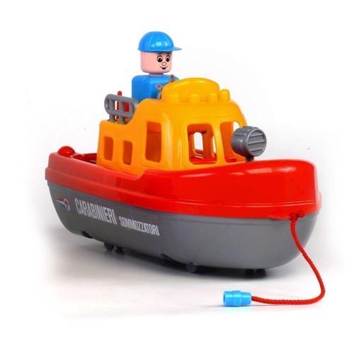 Image of Patrulje båd (4810344047212)