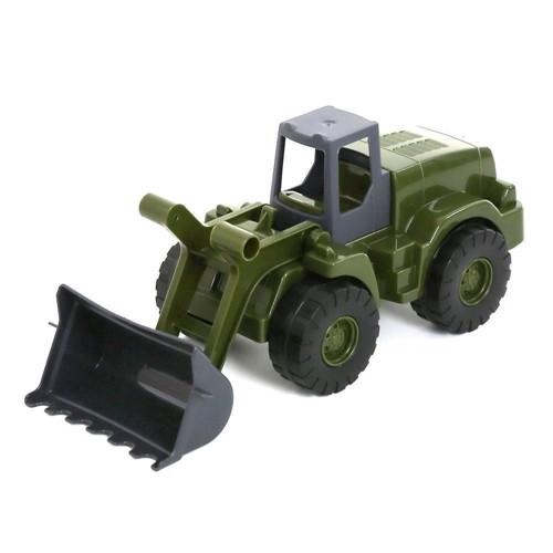 Image of   Wader Militær Bulldozer