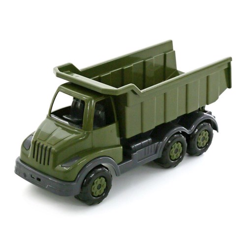 Image of Wader, Militær Lastbil (4810344049124)
