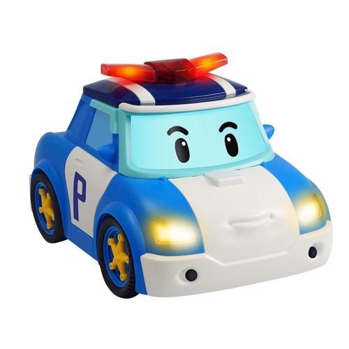 Image of   Robocar Politi Follow Me