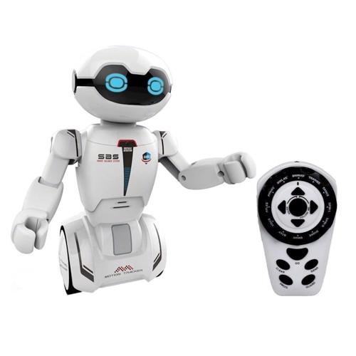 Image of Silverlit, Fjernstyret, Macrobot (4891813880455)