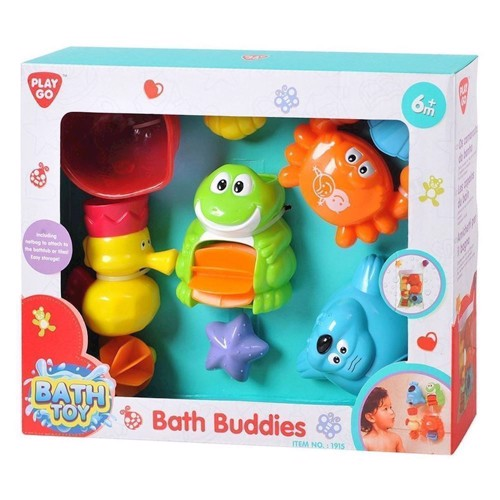 Image of   PlayGo Bathingtoys