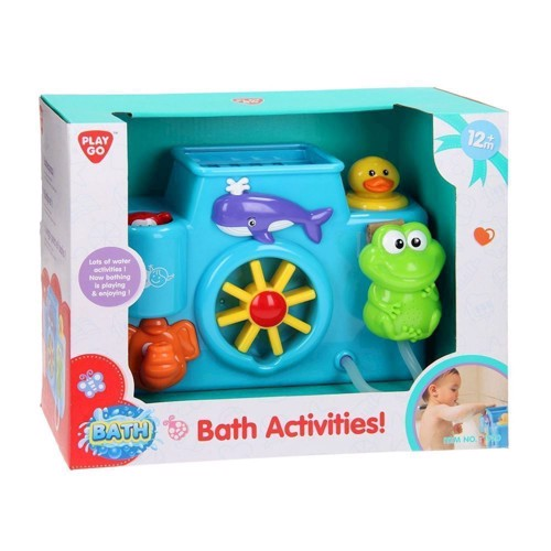 Image of   PlayGo Baby Bath set