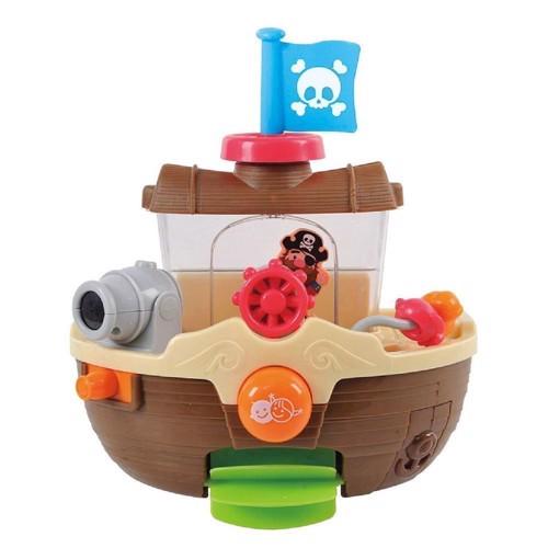 Image of Playgo Bathing Pirate (4892401019325)