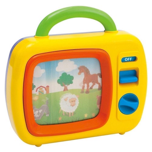 Image of   PlayGo My First TV