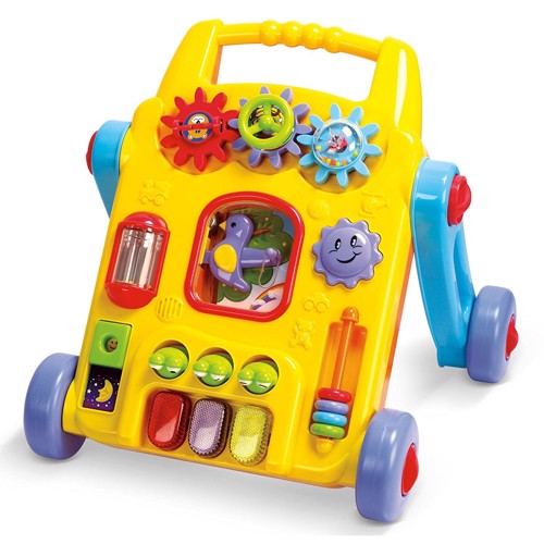 Image of   PlayGo Baby Walker