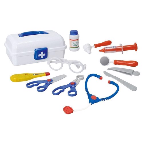Image of   PlayGo Doctor Case