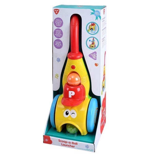 Image of   PlayGo Ball Launcher