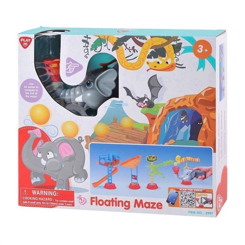 Image of   PlayGo Floating Maze