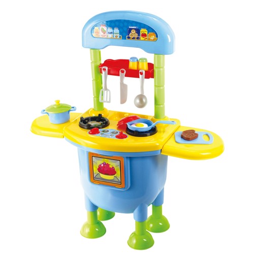 Image of   PlayGo My First Kitchen
