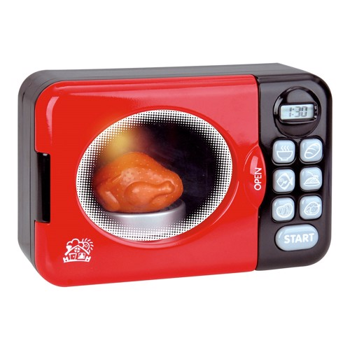 Image of   PlayGo Microwave