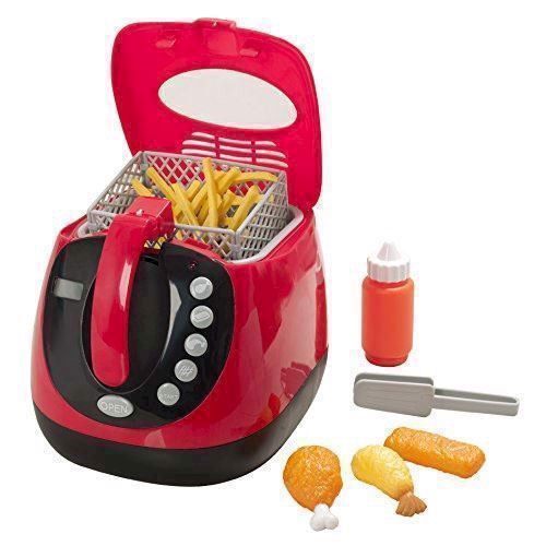 Image of   PlayGo fryer