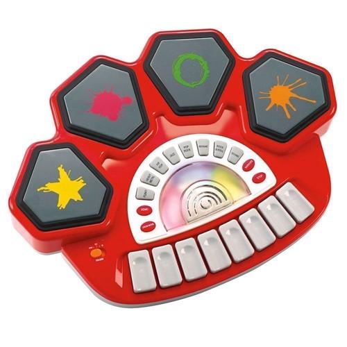 Image of Playgo Drum Set (4892401043856)
