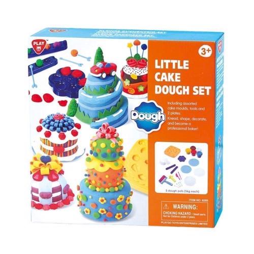 Image of PlayGo Kleiset Cakes