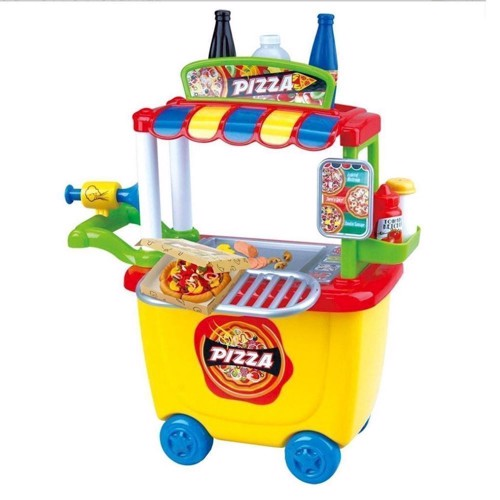 Image of Playgo, pizza vogn