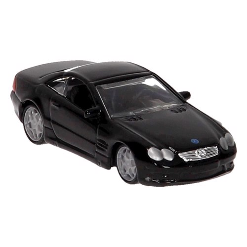 Image of   Burago Die-cast bil