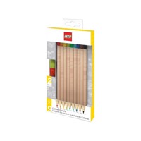 LEGO Colored pencils set of 9