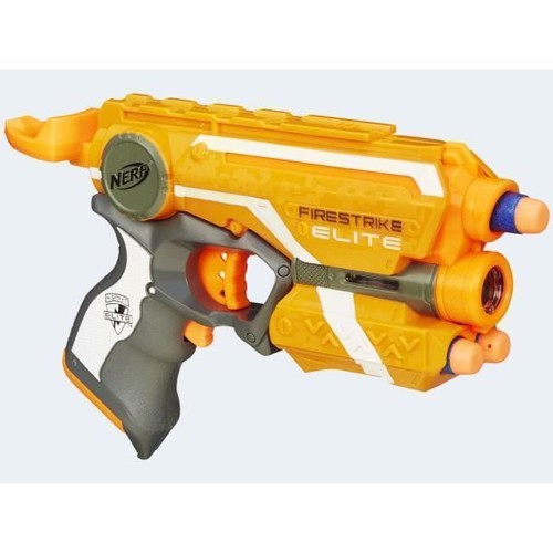 Image of   Nerf N_Strike Elite Firestrike
