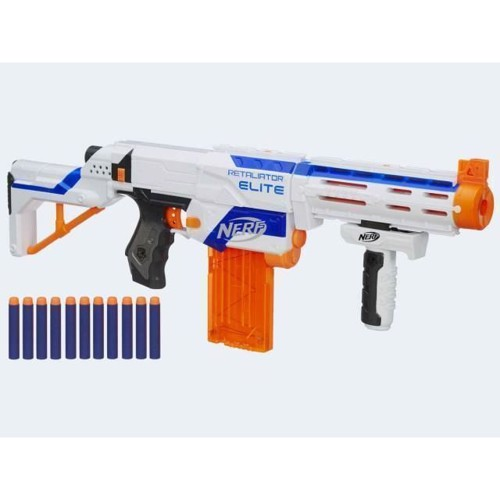 Image of   Nerf N_Strike Elite Retaliator