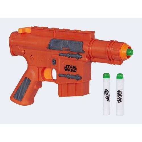Image of   Nerf, Star Wars Rogue Seal Communicator Blaster