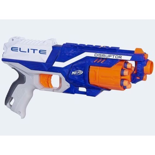 Image of   Nerf N_Strike Elite Disruptor