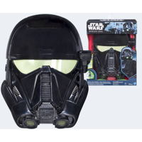Star Wars Rogue elektronisk maske