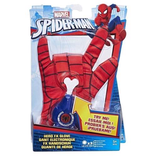 Image of Spiderman helte handske (5010993334667)