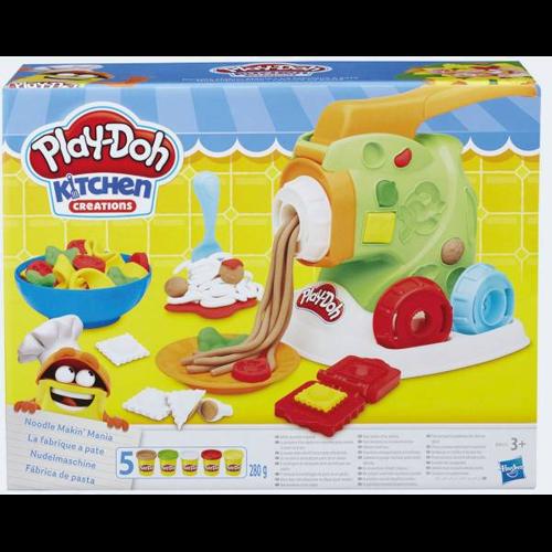 Image of Play Doh pastamaskine til modellervoks (5010993337736)