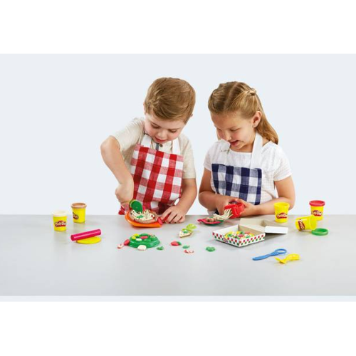 Image of   Play Doh Pizza Party