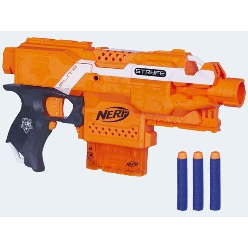 Image of   Nerf N_Strike Elite Stryfe