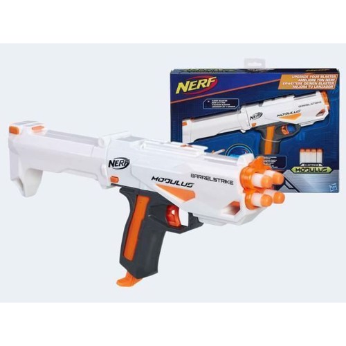 Image of   Nerf N_Strike Modulus Barrel Strike