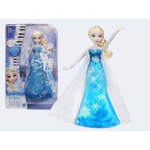 Image of   Disney, Frozen/Frost - Elsa