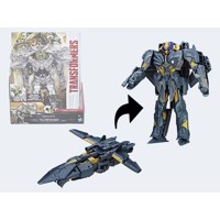 Transformer Movie5 Knight Armor Turbo Changer