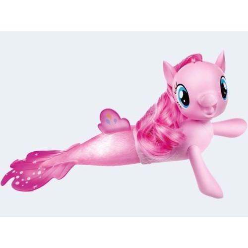 Image of My Little Pony svømmende hest - Pinkie Pie (5010993365470)