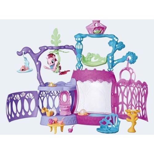 Image of My Little Pony Project Twinkle World legesæt (5010993365555)