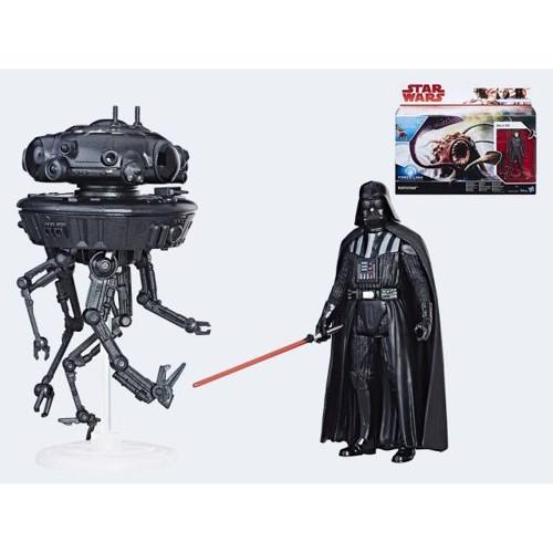 Image of   Star Wars E8 køretøj Class A Forcelink, pris er pr. stk.