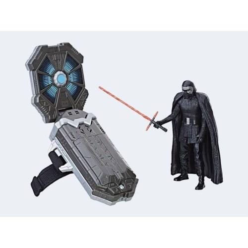 Image of   Star Wars E8 Start sæt Forcelink