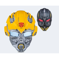 Transformer Movie5 Electronic mask 2-fold