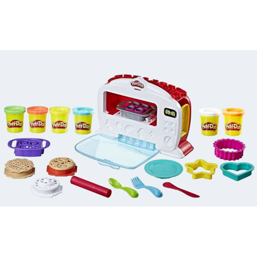 Image of Play Doh Magic oven