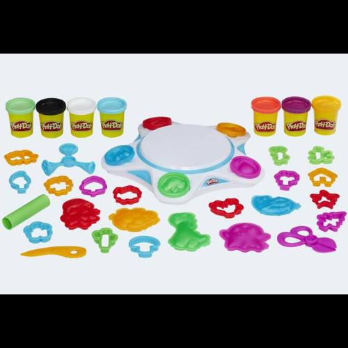 Image of Play Doh Touch Digital modellervoks Studio