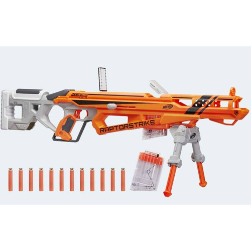 Image of   Nerf AccuStrike Traptor Strike