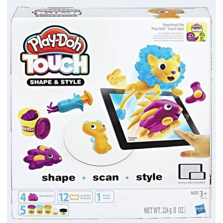Image of PlayDoh Touch