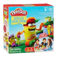 Play-Doh-Mad Doh-Doh Game