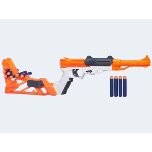 Image of   Nerf Elite Sharpfire