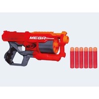 Nerf N_Strike Elite Mega Cyclone Shock